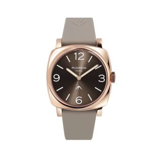 Montre Augarde Montmartre Taupe