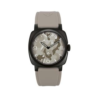 Montre Camouflage Taupe Augarde Monceau