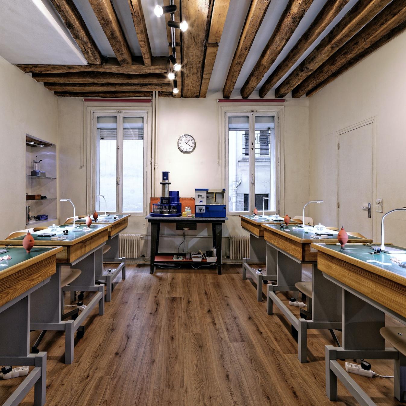 Atelier Parisien Augarde